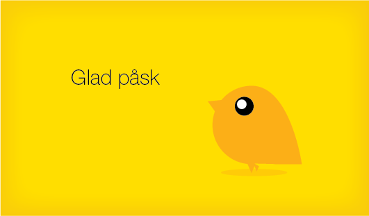 glad-pask