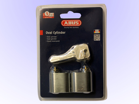 Abus cylinder 2
