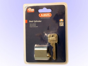 Abus cylinder