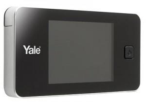 Yale dörröga